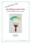 Cover picking paint colors 350 wide