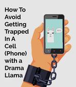 Cover for free drama llama tool