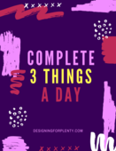 3thingday