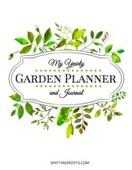 Garden planner small