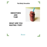 Automation  flat belly smoothie