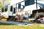 Pic with rv (go rving)