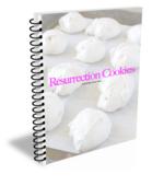 Resurrection cookies ebook cover
