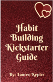 Habit kickstarter screenshot