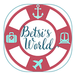 Betsi world logo for convertkit watermark