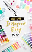30 insta idea cover