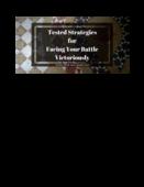Strategies for facing spiritual battles pdf