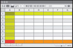 Excel sheet 55161163 s