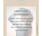 Emotions (4)