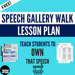 Copy of how to decrease anxiety increase quality and teach students toown that speech.