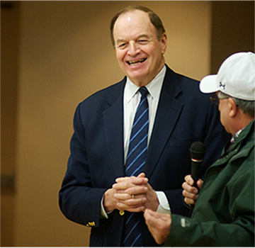 Rep. Richard Shelby