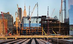 Public Works / Infrastructure