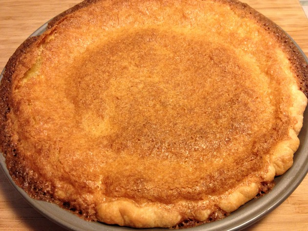 Chess Pie by car2ngrl