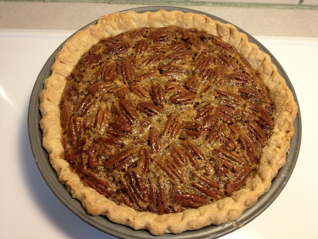 Savannah Pecan Pie by car2ngrl