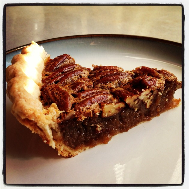 Bourbon Pecan Pie by car2ngrl