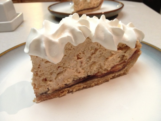 Peanut Butter Pie by car2ngrl