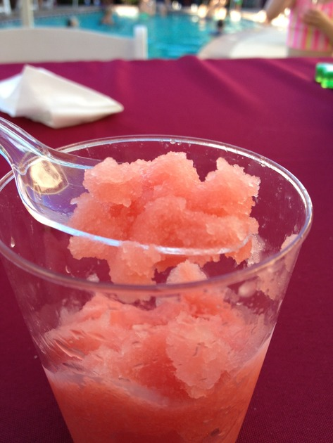 Watermelon Sorbet by car2ngrl