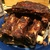 BBQ beef ribs by joanie