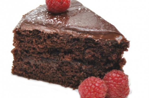 Simple Soft Steamed Chocolate Cake Recipe Recipe Cookooree