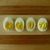 boiled eggs by joanie