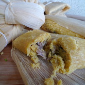tamales by joanie