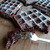 chocolate waffles by joanie