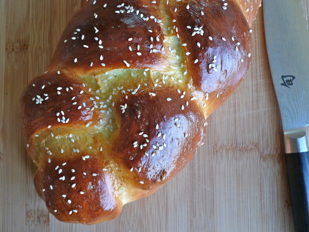 challah by joanie