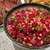 beet and pomegranate salad by joanie
