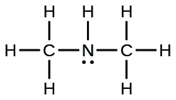 N(ch3)3 Lewis Structure Chemistry - Ionization...