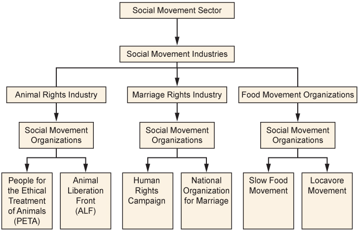 Sociology Social Movements