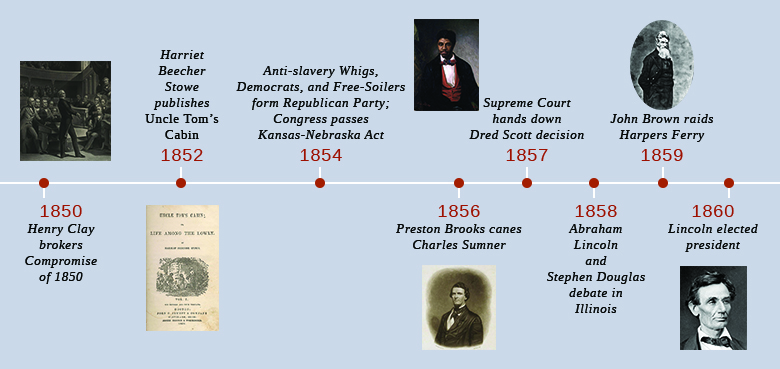an introduction to the origins of the dred scott decision The dred scott decision introduction portrait of dred scott in 1820, the missouri  compromise permitted the admission of missouri to the union as a slave state.