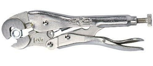 Vise-Grip Locking Wrench