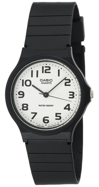 Casio MQ24 Analog Watch