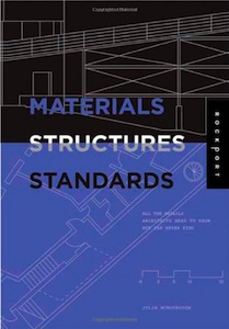 Materials, Structures, Standards