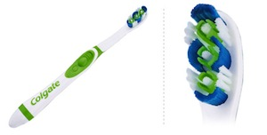 Colgate Sonic Power Toothbrush