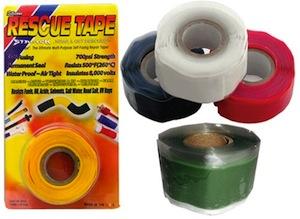 rescue tape cool tools. Black Bedroom Furniture Sets. Home Design Ideas