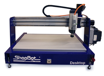 programmable router machine