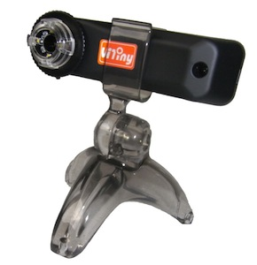 ViTiny USB Digital Microscope