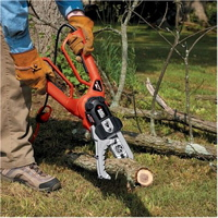 Black & Decker Alligator Lopper Chainsaw