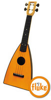 The Fluke Ukulele