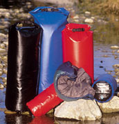 Ortlieb Dry Bags