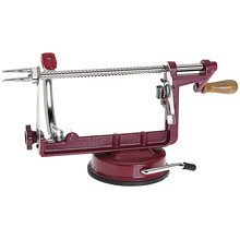 Progressive Apple Peeler