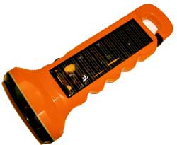 Solar BoGoLight