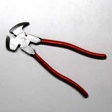 Fence Pliers | Cool Tools
