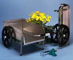 Tipke Fold-it Utility Cart