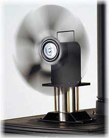 Heat Wave Wood Stove Fan