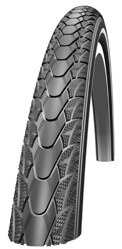 Schwalbe Marathon Plus Bike Tires