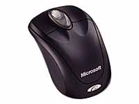 MS Wireless Notebook Optical Mouse