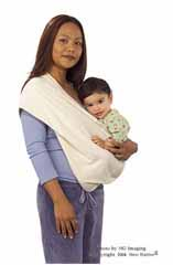 New Native Baby Sling