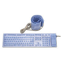 Pocketable Keyboard